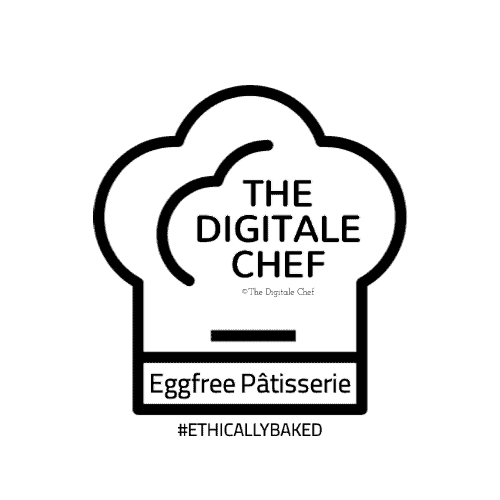 The Digitale Chef | An Eggfree Patisserie in Bengaluru