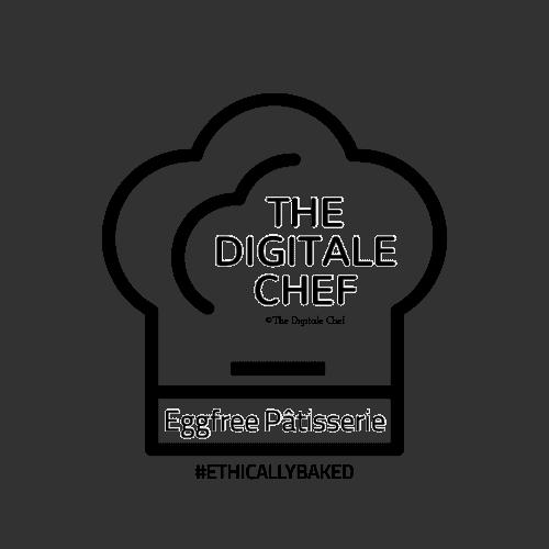The Digitale Chef | An Eggfree Patisserie in Bengaluru